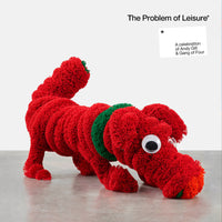 Various Artists - The Problem of Leisure: A Celebration of Andy Gill and Gang of Four