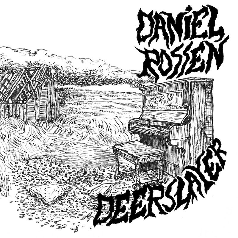 Daniel Rossen - Deerslayer - Drift Records