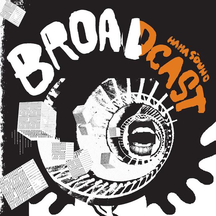 Broadcast - HaHa Sound - Drift Records