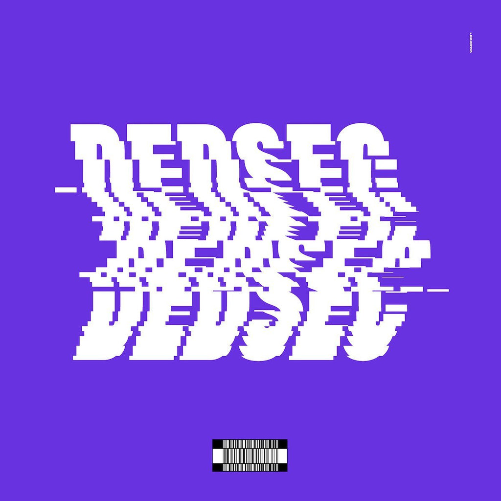 Hudson Mowhawke - Ded Sec - Watch Dogs OST