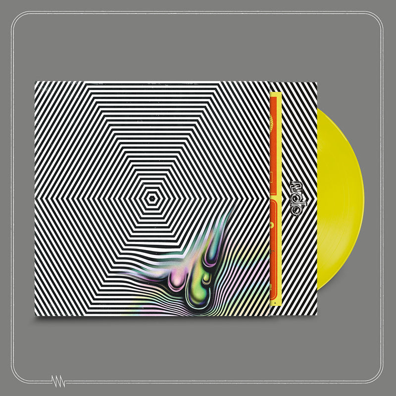 Oneohtrix Point Never - Magic Oneohtrix Point Never