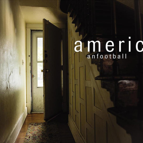 American Football - American Football - Drift Records