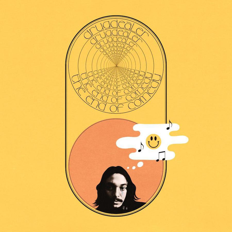 Drugdealer - The End Of Comedy - Drift Records