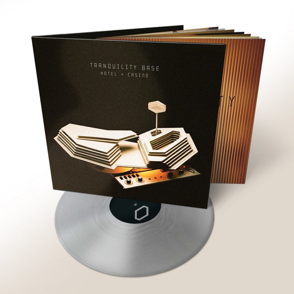 Arctic Monkeys - Tranquility Base Hotel and Casino [LRS20]