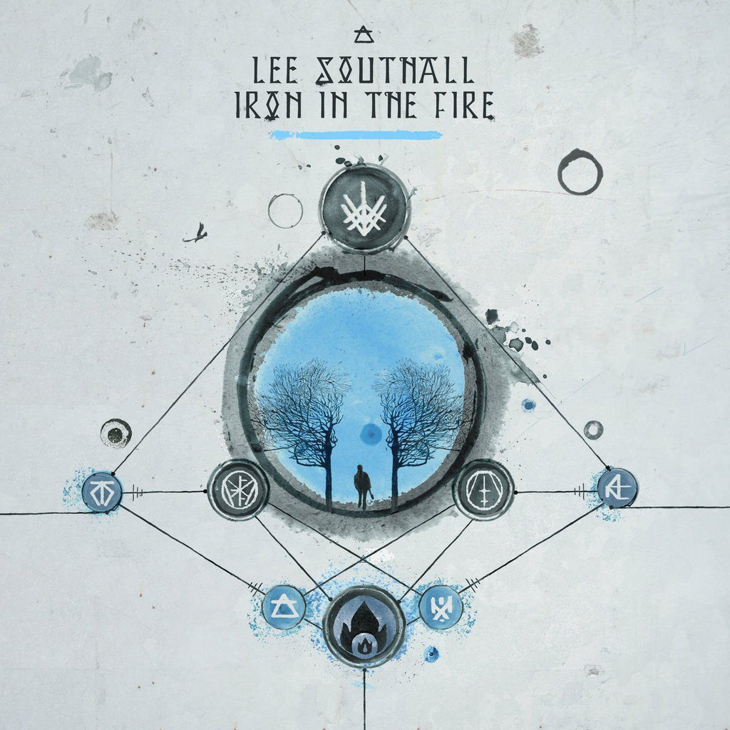 Lee Southall - Iron In The Fire