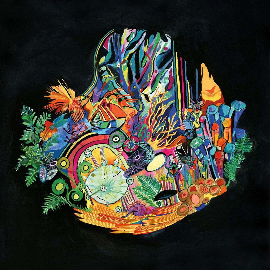 Kaitlyn Aurelia Smith - Ears