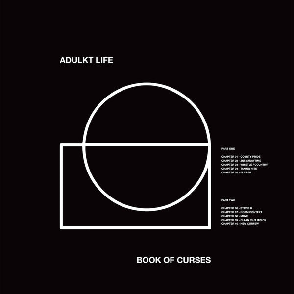 Adulkt Life - Book Of Curses
