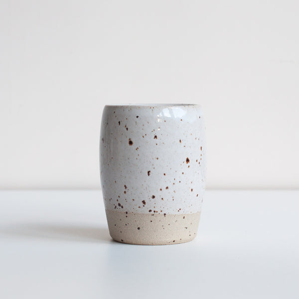 Dor & Tan - Speckled Ceramic Tumbler