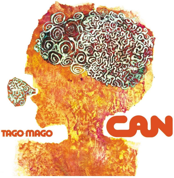 Can - Tago Mago [Limited Edition Double Orange Vinyl]