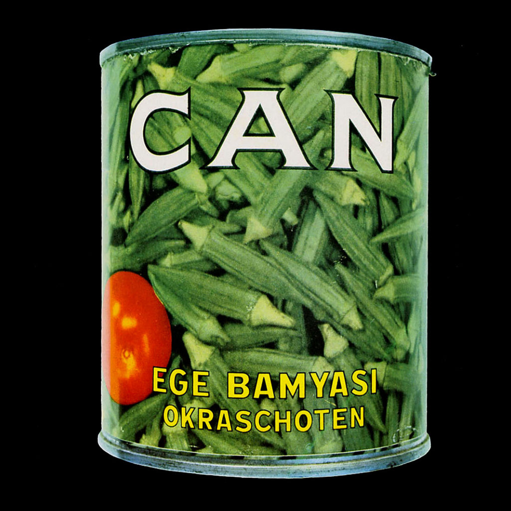 Can - Ege Bamyasi (2019 Edition)