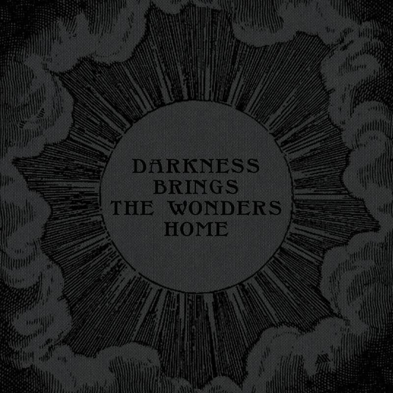 Smoke Fairies - Darkness Brings The Wonders Home