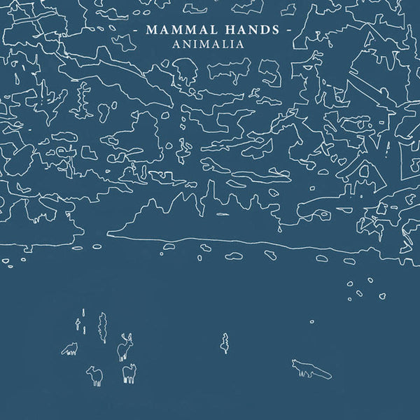 Mammal Hands - Animalia [Limited Clear Vinyl]
