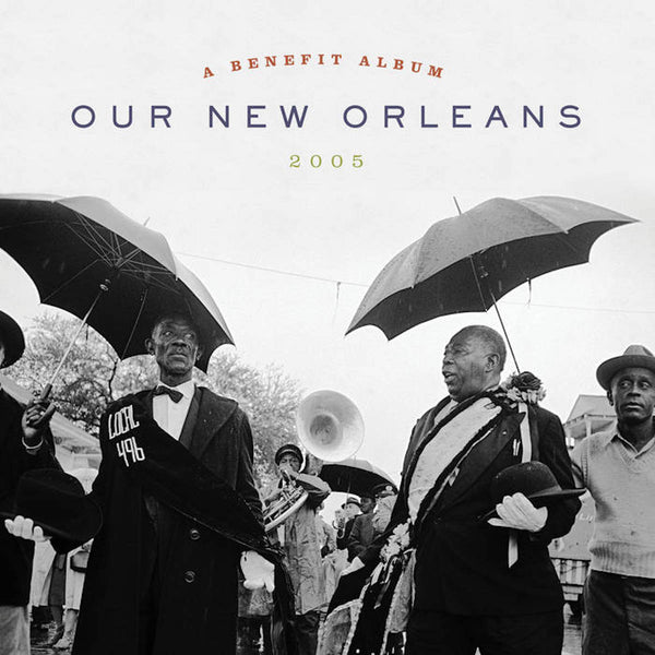Various Artists - Our New Orleans (Expanded Edition)