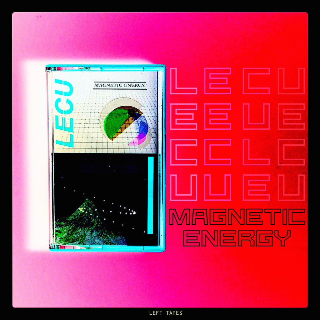 Lecu - Magnetic Energy