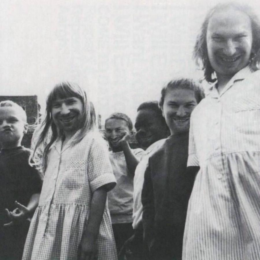 Aphex Twin - Come To Daddy - Drift Records
