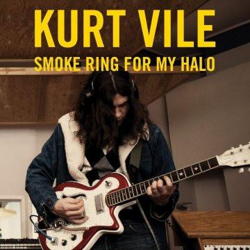 Kurt Vile - Smoke Ring For My Halo [Deluxe]