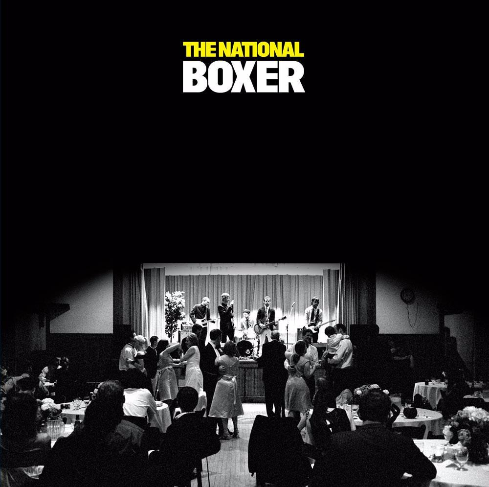 The National - The Boxer
