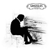 Chilly Gonzales - Solo Piano II - Drift Records