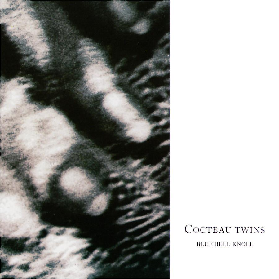 Cocteau Twins - Blue Bell Knoll - Drift Records