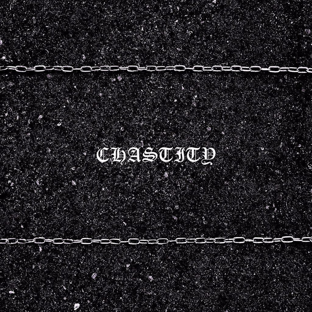 Chastity - Chains EP - Drift Records