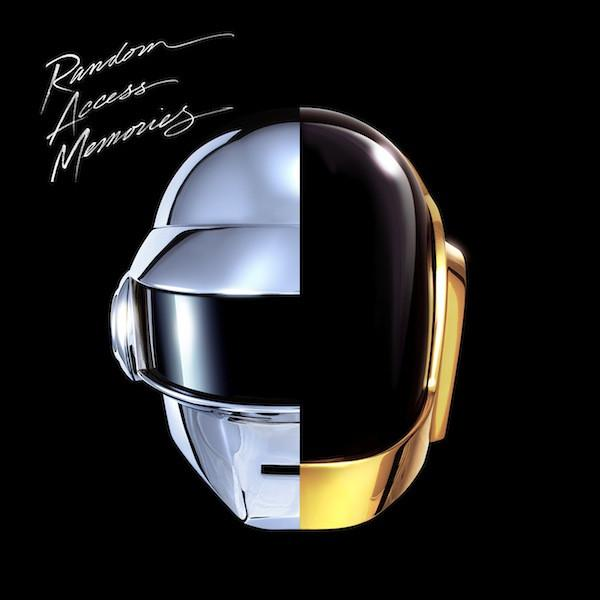 Daft Punk - Random Access Memories - Drift Records