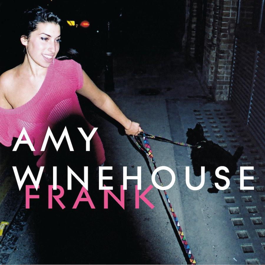 Amy Winehouse - Frank - Drift Records