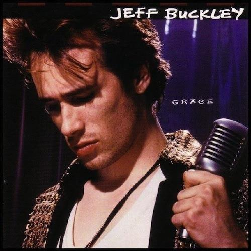Jeff Buckley - Grace [Limited Edition]