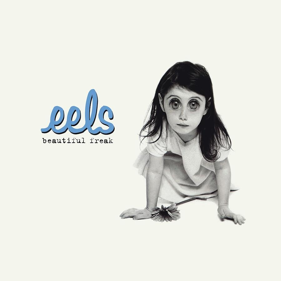 Eels - Beautiful Freak - Drift Records