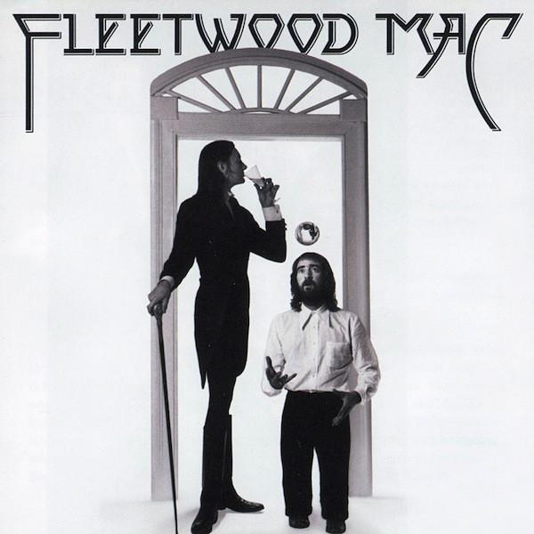 Fleetwood Mac - Fleetwood Mac - Drift Records