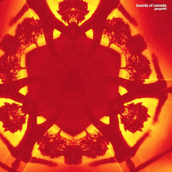 Boards of Canada - Geogaddi - Drift Records