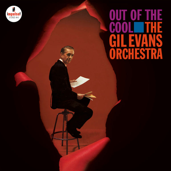 Gil Evans	- Out Of The Cool [2021 Reissue]