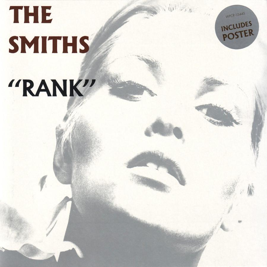 The Smiths - Rank