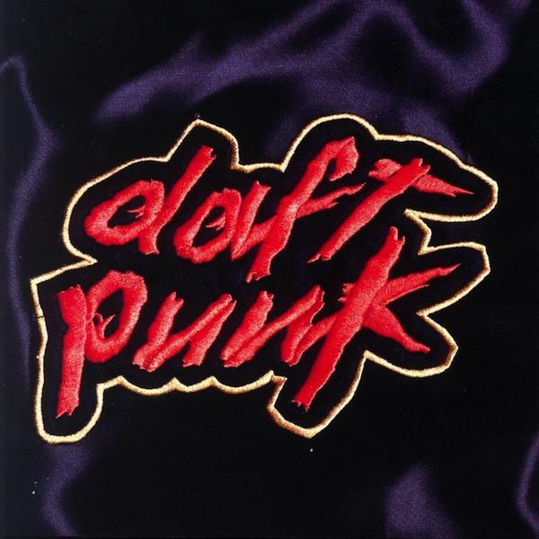 Daft Punk - Homework - Drift Records