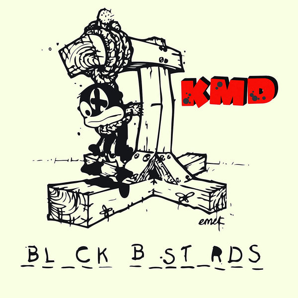 KMD - BL_CK B_ST_RDS [2021 Deluxe Edition]