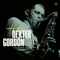 Dexter Gordon - The Squirrel