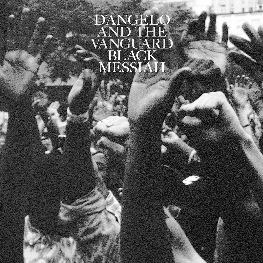 D'Angelo And The Vanguard - Black Messiah - Drift Records