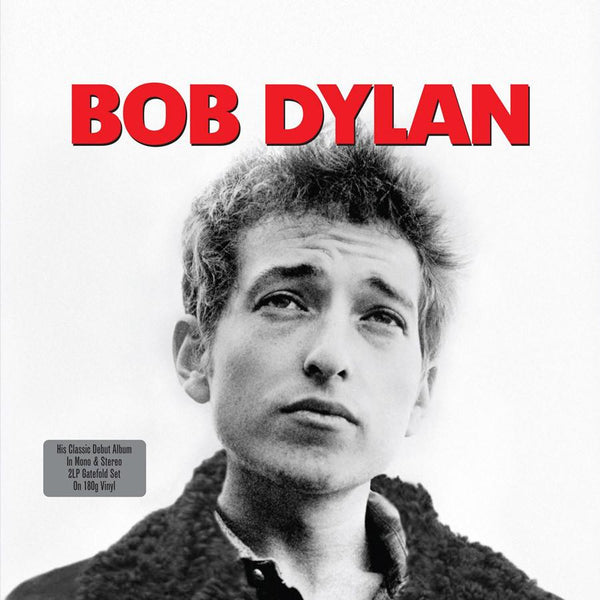 Bob Dylan - Debut Album - Drift Records