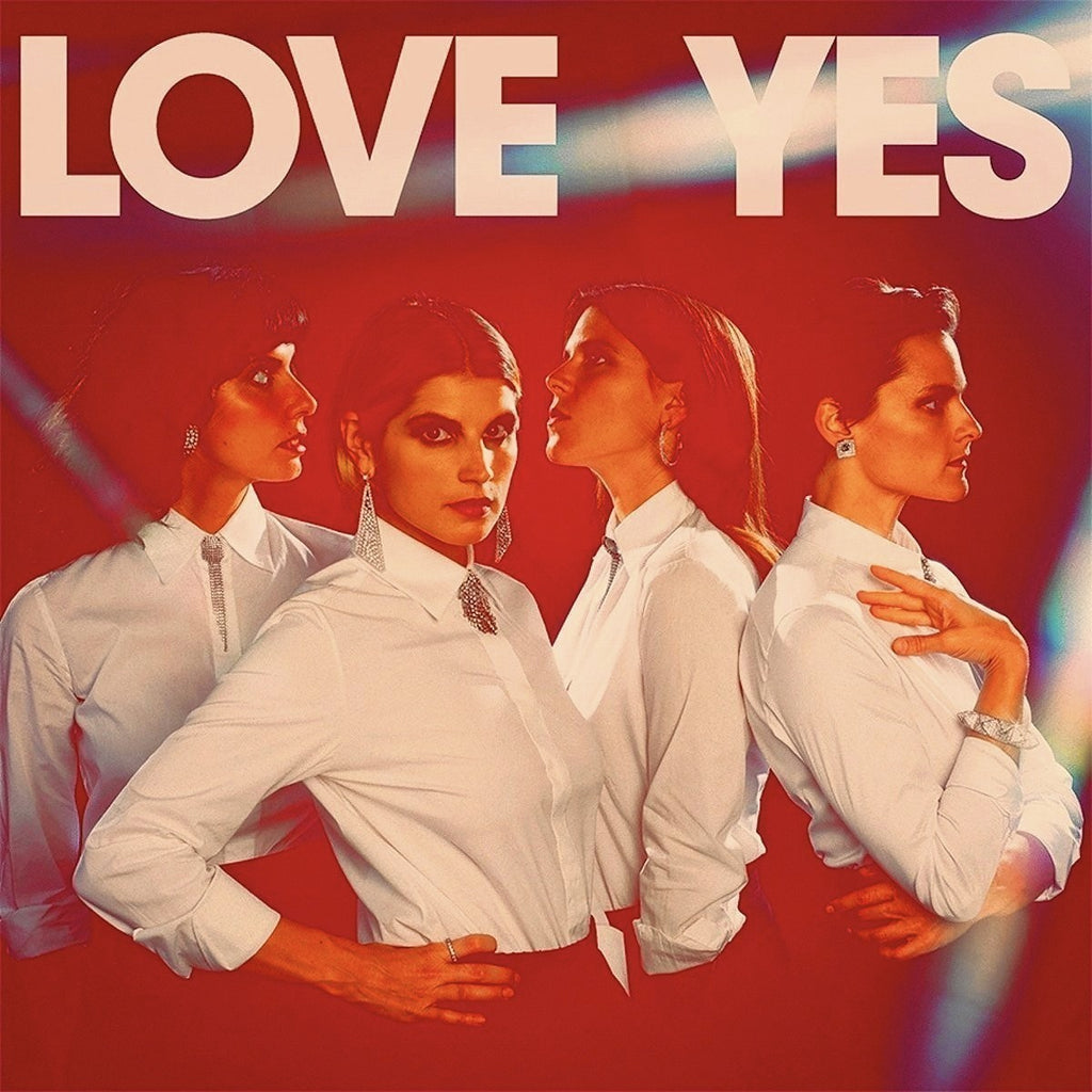 Teen - Love Yes