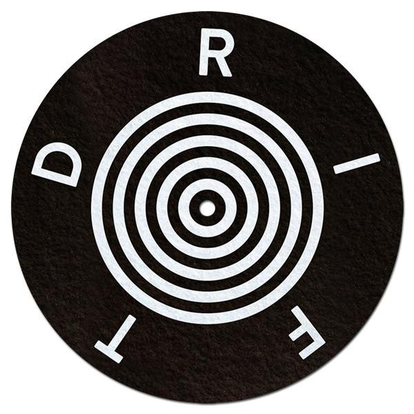 Drift Record Shop Slipmats - Drift Records