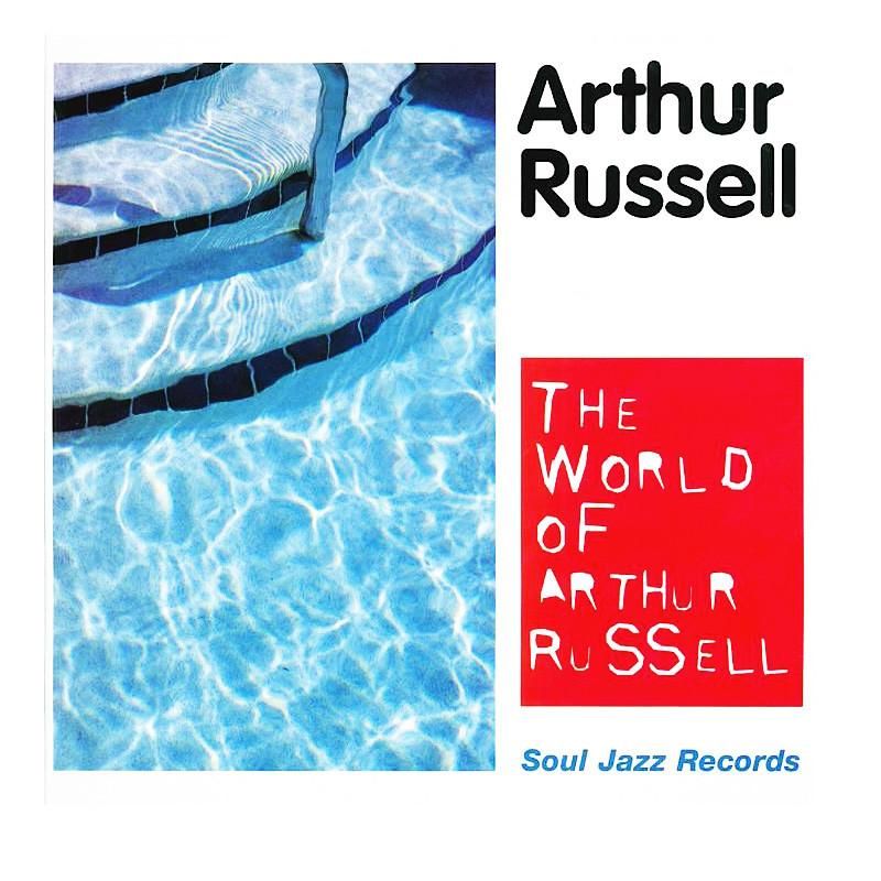Arthur Russell - The World Of Arthur Russell - Drift Records