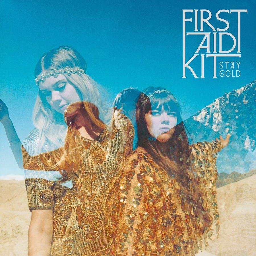 First Aid Kit - Stay Gold - Drift Records