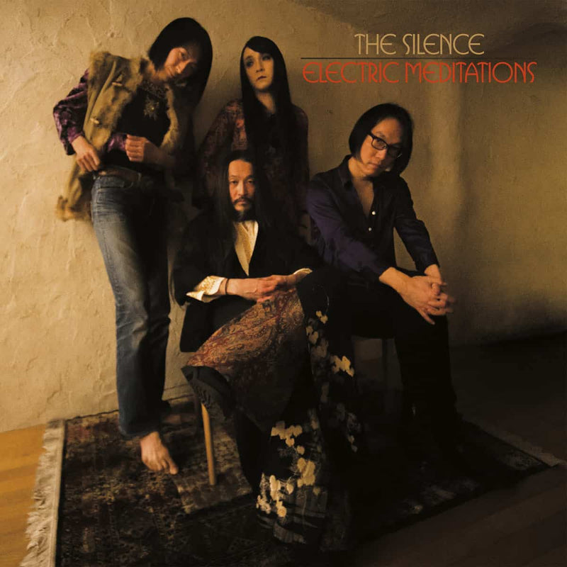 The Silence - Electric Meditations