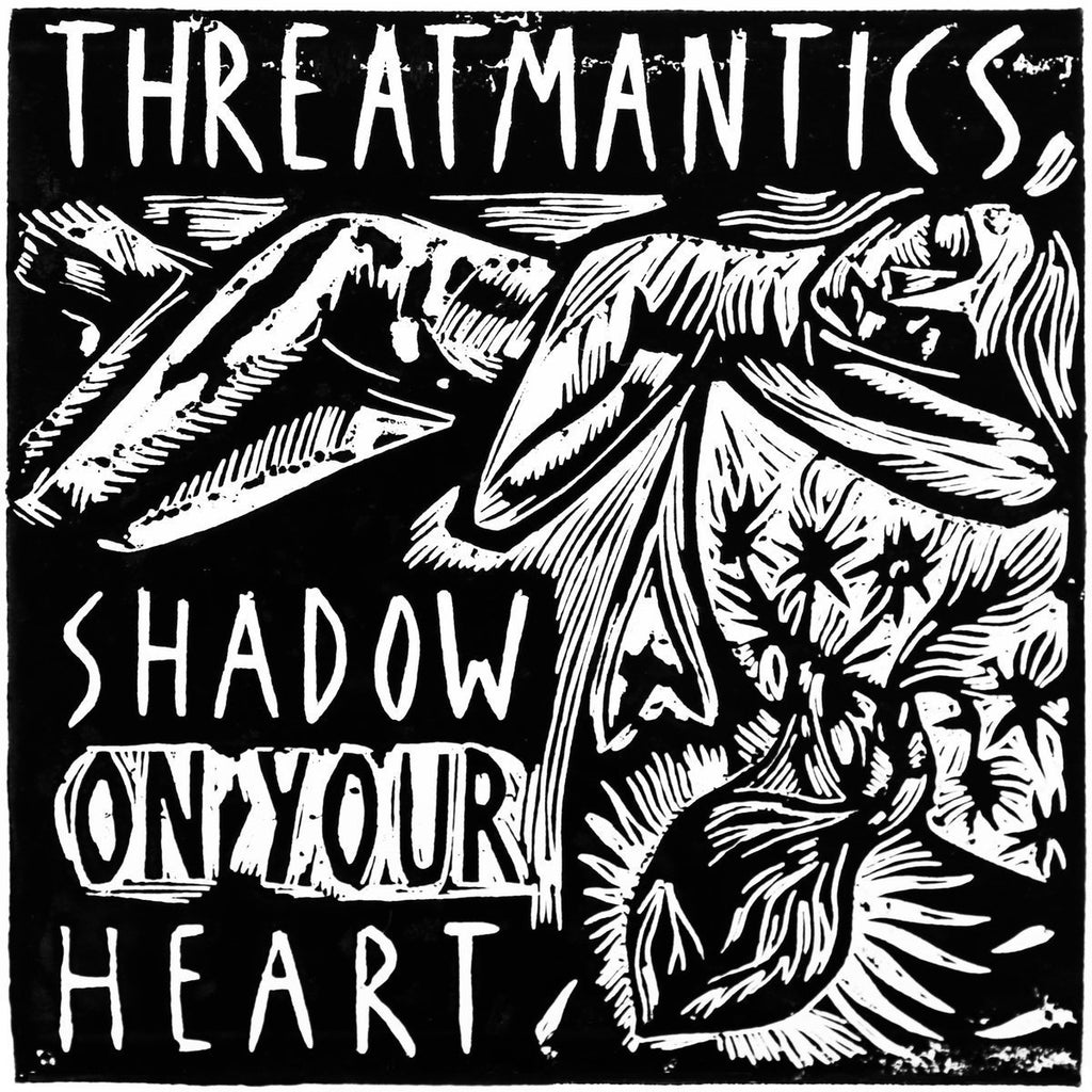 Threatmantics - Shadow Of Your Heart