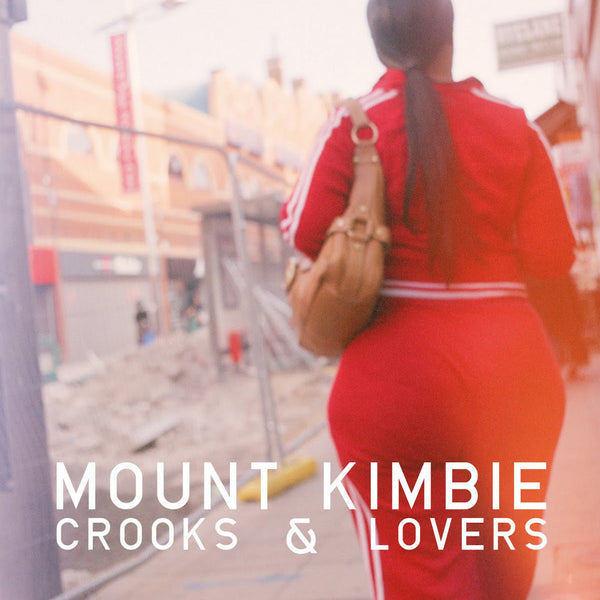 Mount Kimbie - Crooks & Lovers [10th Anniversary Expanded Edition]