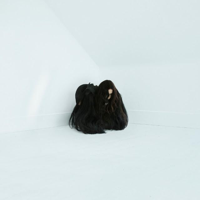 Chelsea Wolfe - Hiss Spun - Drift Records