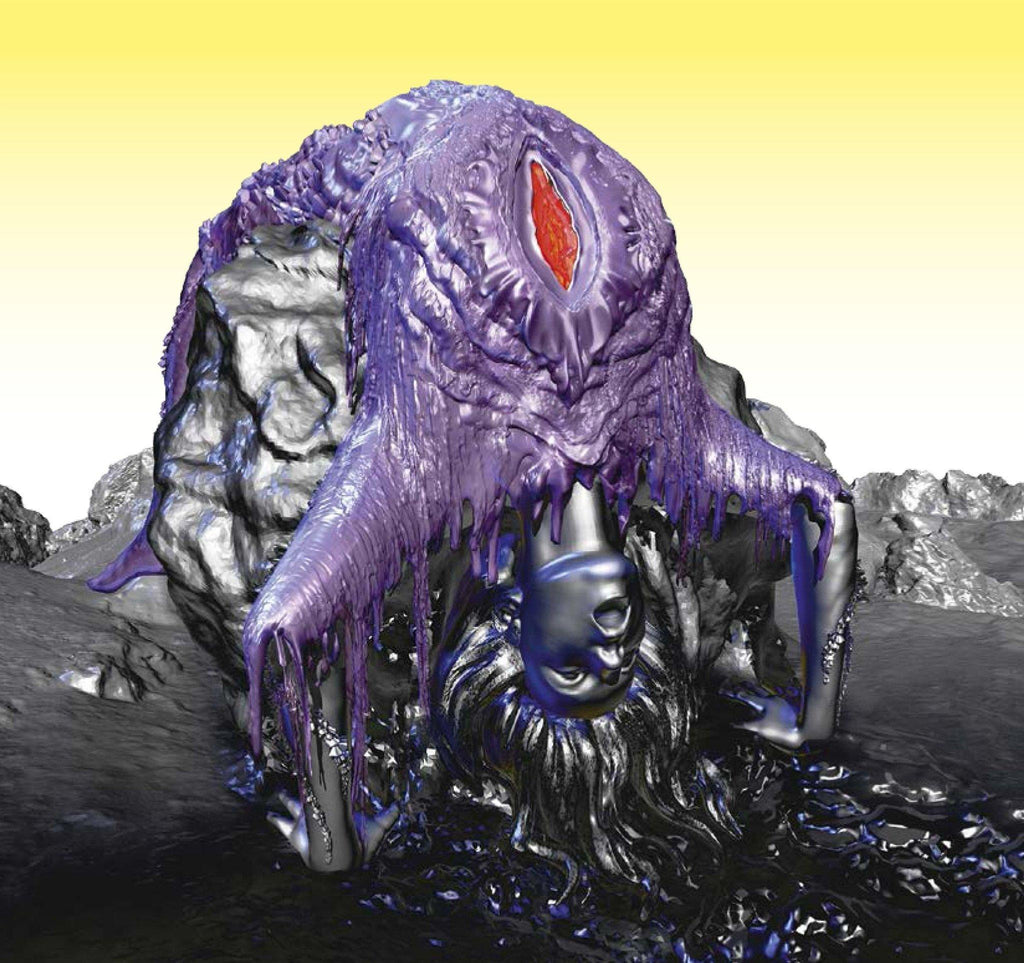 Björk - Vulnicura [Yellow Vinyl] - Drift Records