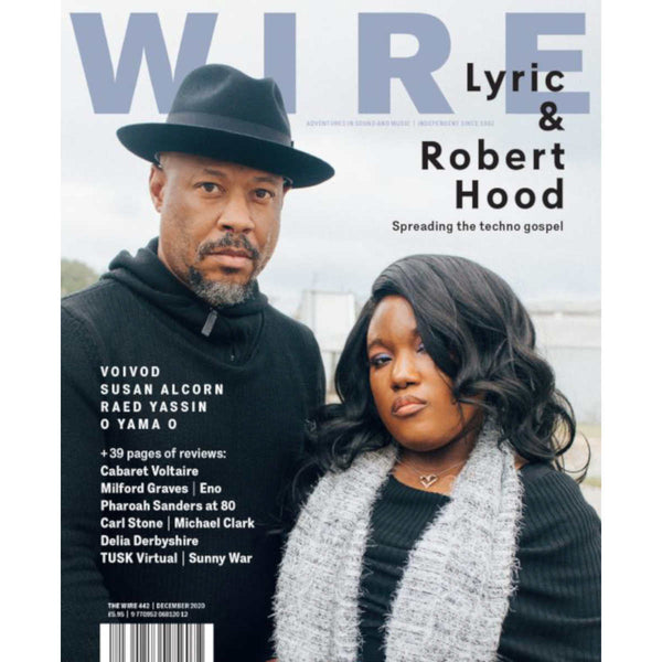 The Wire - Issue 442