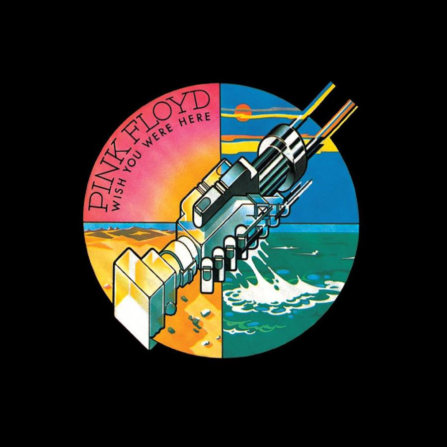 Pink Floyd - Wish You Were Here (2011 Remastered)