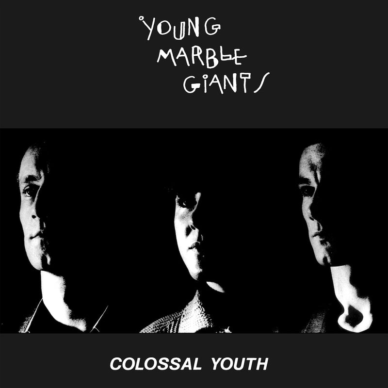 Young Marble Giants - Colossal Youth [40th Anniversary Edition]