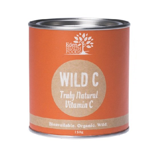 Wild-C Highly Bioavailable Natural Vitamin C powder (Perfect for surgery prep)